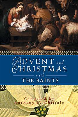 Advent and Christmas with the Saints [ePub Ebook]
