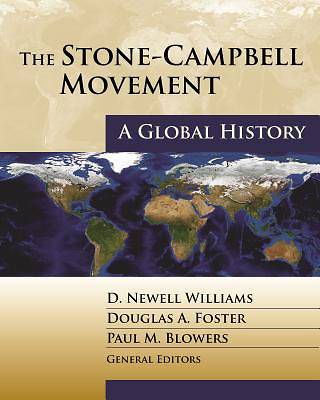 The Stone-Campbell Movement [Adobe Ebook]