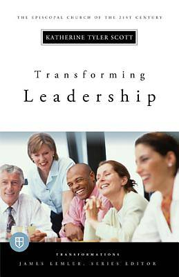 Transforming Leadership [ePub Ebook]