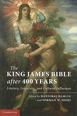 The King James Bible After 400 Years