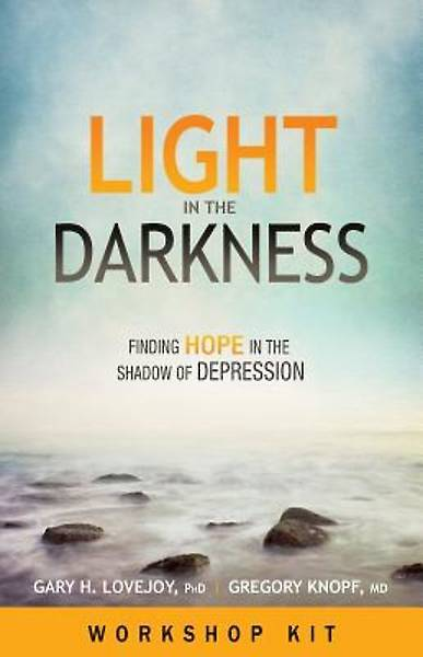 Light in the Darkness Group Resource Kit
