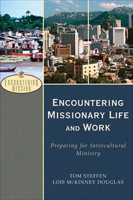 Encountering Missionary Life and Work [ePub Ebook]
