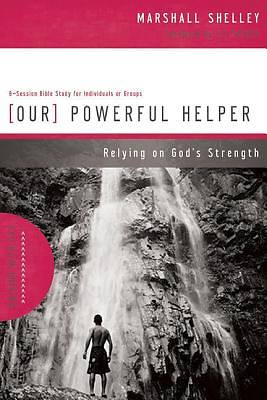 Walking with God Series - Our Powerful Helper