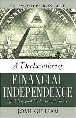 A Declaration of Financial Independence