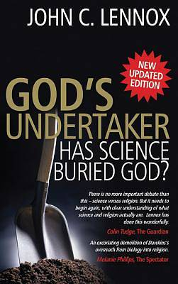 Gods Undertaker [Adobe Ebook]