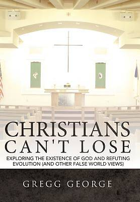 Christians Cant Lose