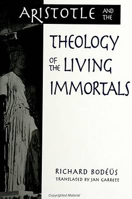 Aristotle & Theology of Living