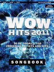 Wow Hits Songbook