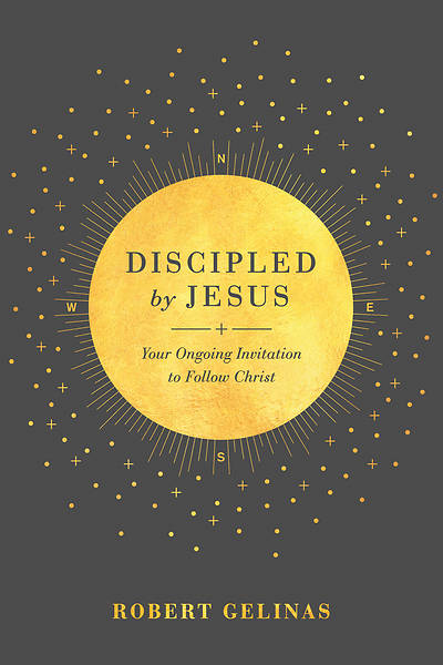 Discipled by Jesus