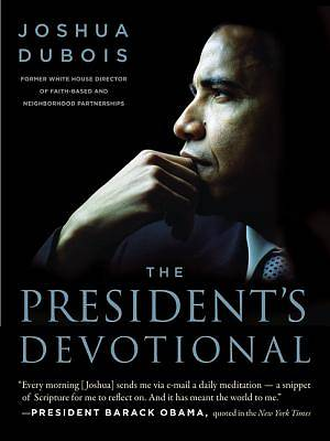 The Presidents Devotional, Hardcover