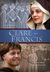 Clare and Francis