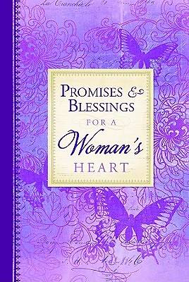 Pocket Promises and Blessings for a Womans Heart