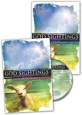 God Sightings Small Group Leader Value Pack
