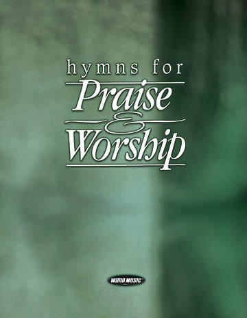 Hymns for Praise and Worship Listening CD Vol 3 & 4