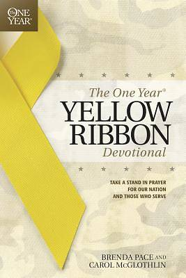 The One Year Yellow Ribbon Devotional