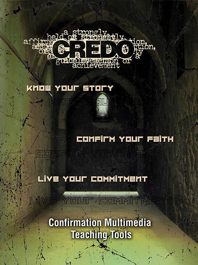 Credo Confirmation Multimedia Teaching Tools