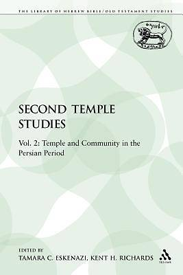 Second Temple Studies