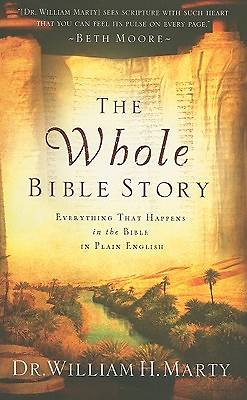 The Whole Bible Story [ePub Ebook]