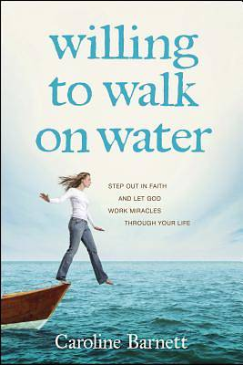 Willing to Walk on Water [ePub Ebook]