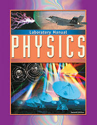 Physics Lab Manual Student Grd 12 2nd Edition