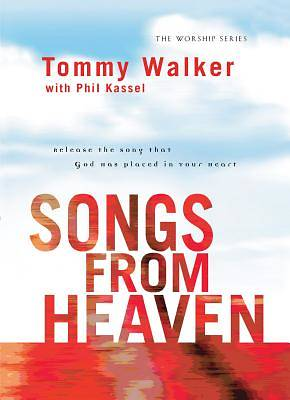 Songs from Heaven [ePub Ebook]