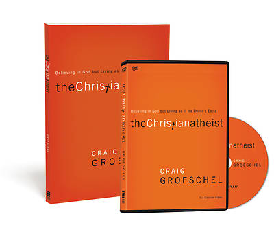 The Christian Atheist Participants Guide with DVD