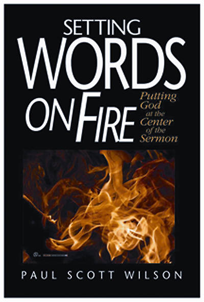 Setting Words on Fire - eBook [ePub]