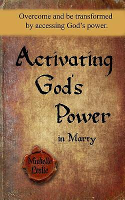 Activating Gods Power in Marty (Feminine Version)