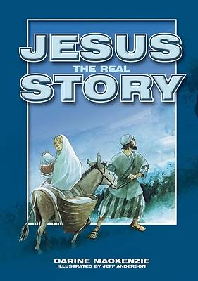 Jesus- The Real Story