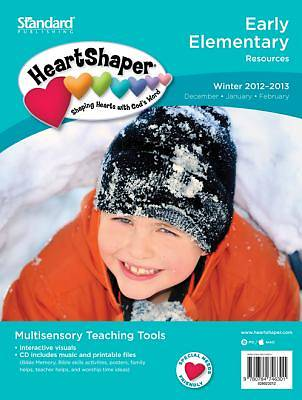 Standards HeartShaper Early Elementary Resources Winter 2012-13