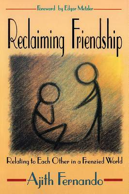 Reclaiming Friendship