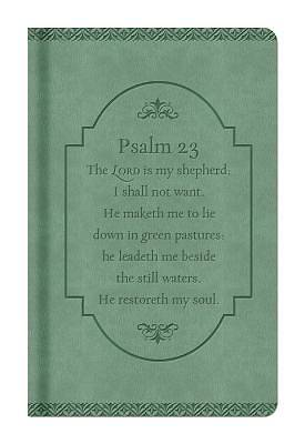 Psalm 23 Journal