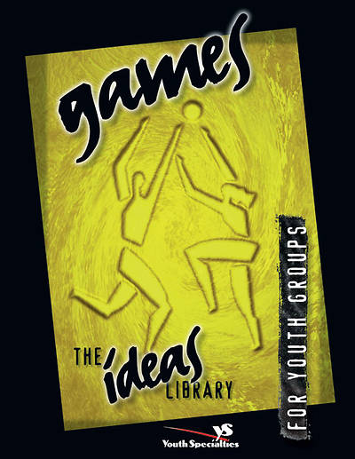Ideas Library: Games 1