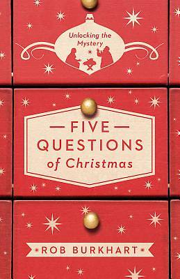 Five Questions of Christmas - eBook [ePub]