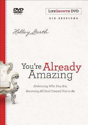 Youre Already Amazing Lifegrowth DVD