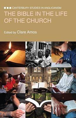 The Bible in the Life of the Church [ePub Ebook]