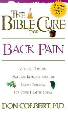 The Bible Cure for Back Pain