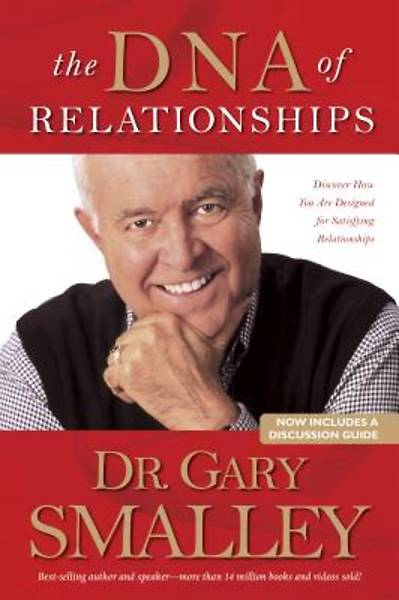 The DNA of Relationships [ePub Ebook]