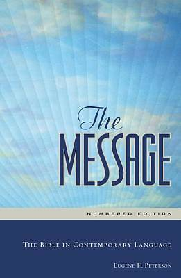 The Message [ePub Ebook]