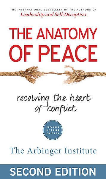 The Anatomy of Peace, Second Edition