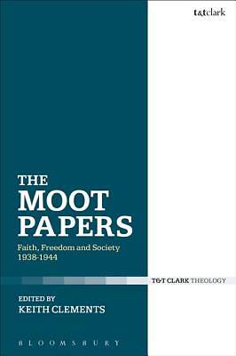 The Moot Papers [ePub Ebook]