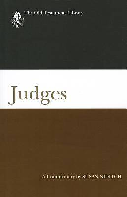 Old Testament Library - Judges