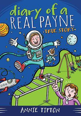 Diary of a Real Payne Book 1 True Story