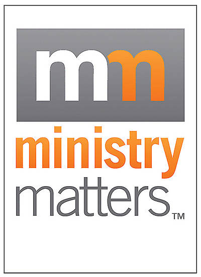 Ministry Matters Online Content