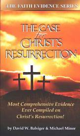 The Case for Christs Resurrection [With DVD]