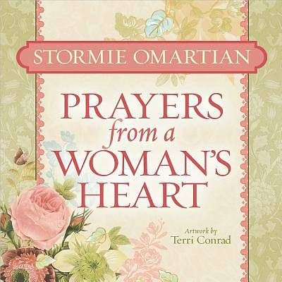Prayers from a Womans Heart