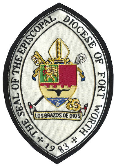Diocese of Fort Worth