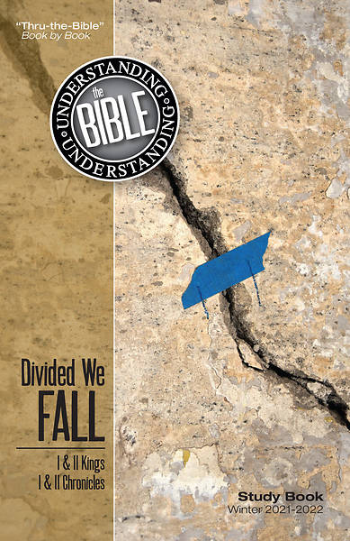 Bible-in-Life Adult Understanding the Bible Study Book Winter 2014-15