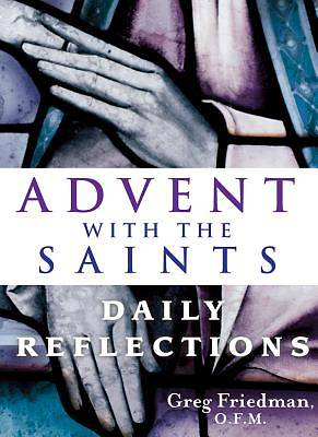 Advent with the Saints
