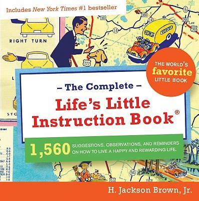 Complete Lifes Little Instruction Book